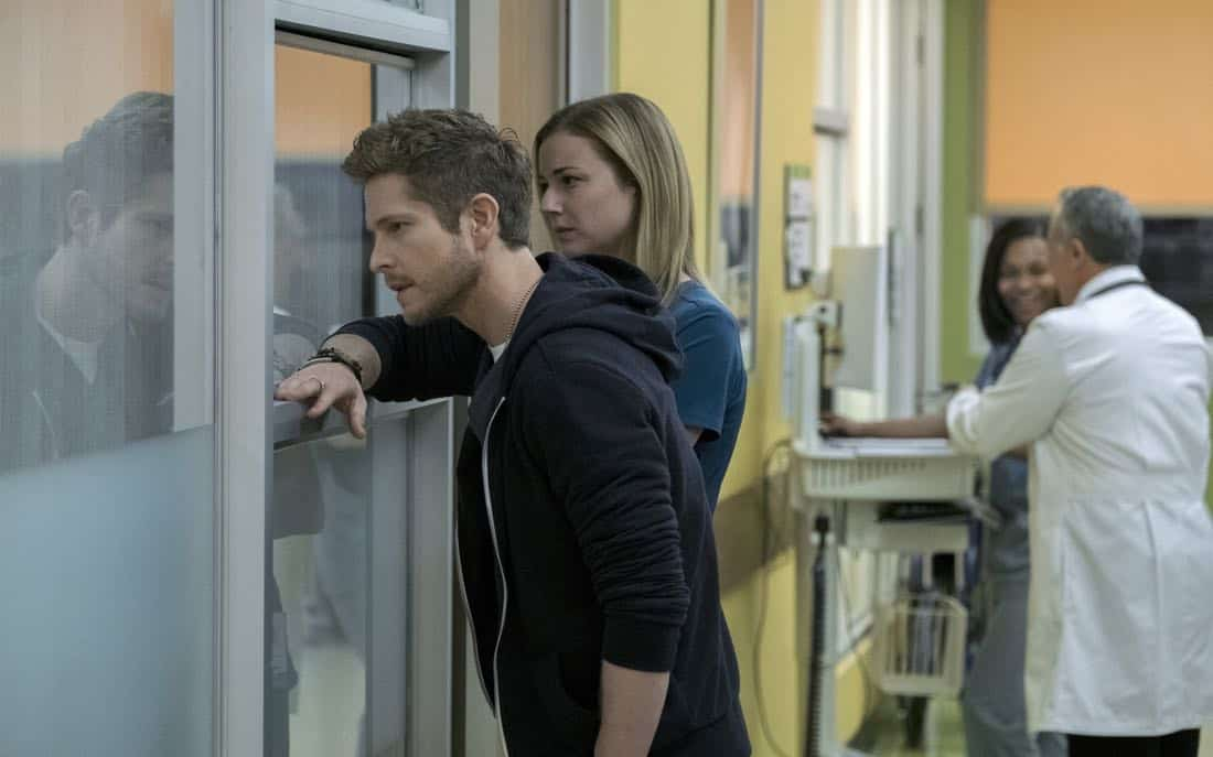 The Resident Episode 7 Season 1 The Elopement 07