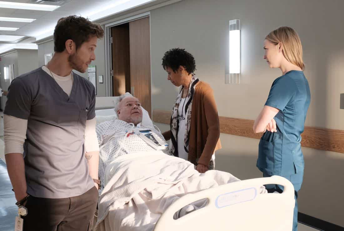 The Resident Episode 7 Season 1 The Elopement 08