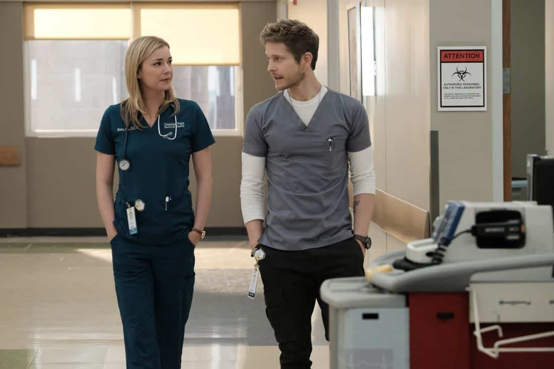 The Resident Episode 7 Season 1 The Elopement 09