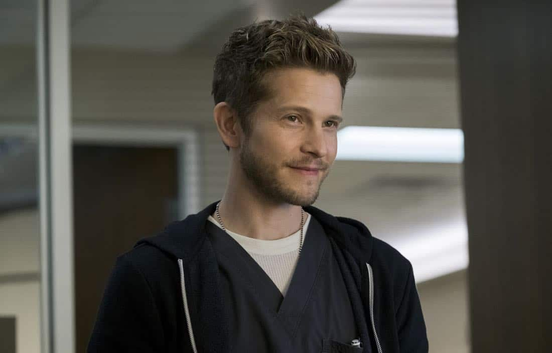 The Resident Episode 7 Season 1 The Elopement 04