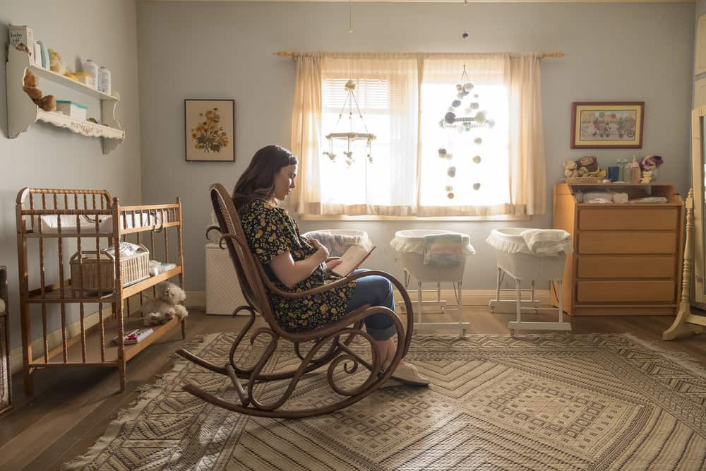 """THIS IS US -- """"This Big, Amazing, Beautiful Life"""" Episode 217 -- Pictured: Mandy Moore as Rebecca -- (Photo by: Ron Batzdorff/NBC)"""