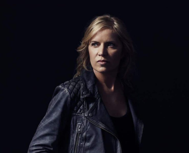 Kim Dickens as Madison Clark- Fear the Walking Dead _ Season 4, Gallery - Photo Credit: Richard Phibbs/AMC