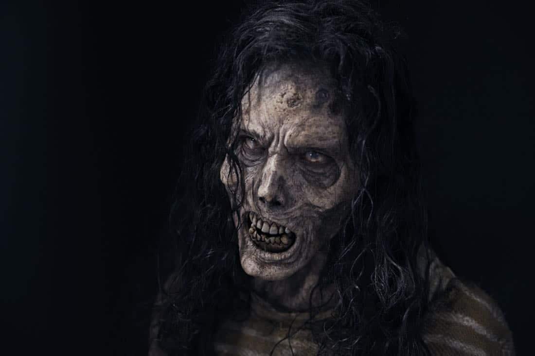 Walkers- Fear the Walking Dead _ Season 4, Gallery - Photo Credit: Richard Phibbs/AMC