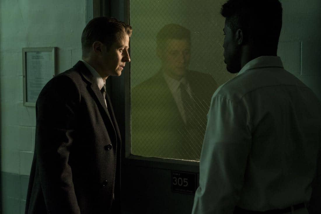 Gotham Episode 14 Season 4 Reunion 13
