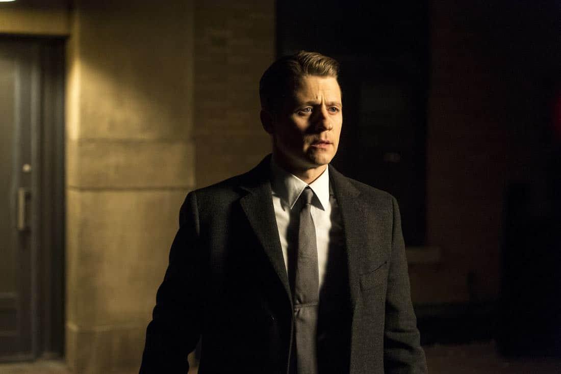 Gotham Episode 14 Season 4 Reunion 14