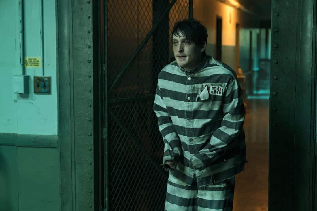 Gotham Episode 14 Season 4 Reunion 12