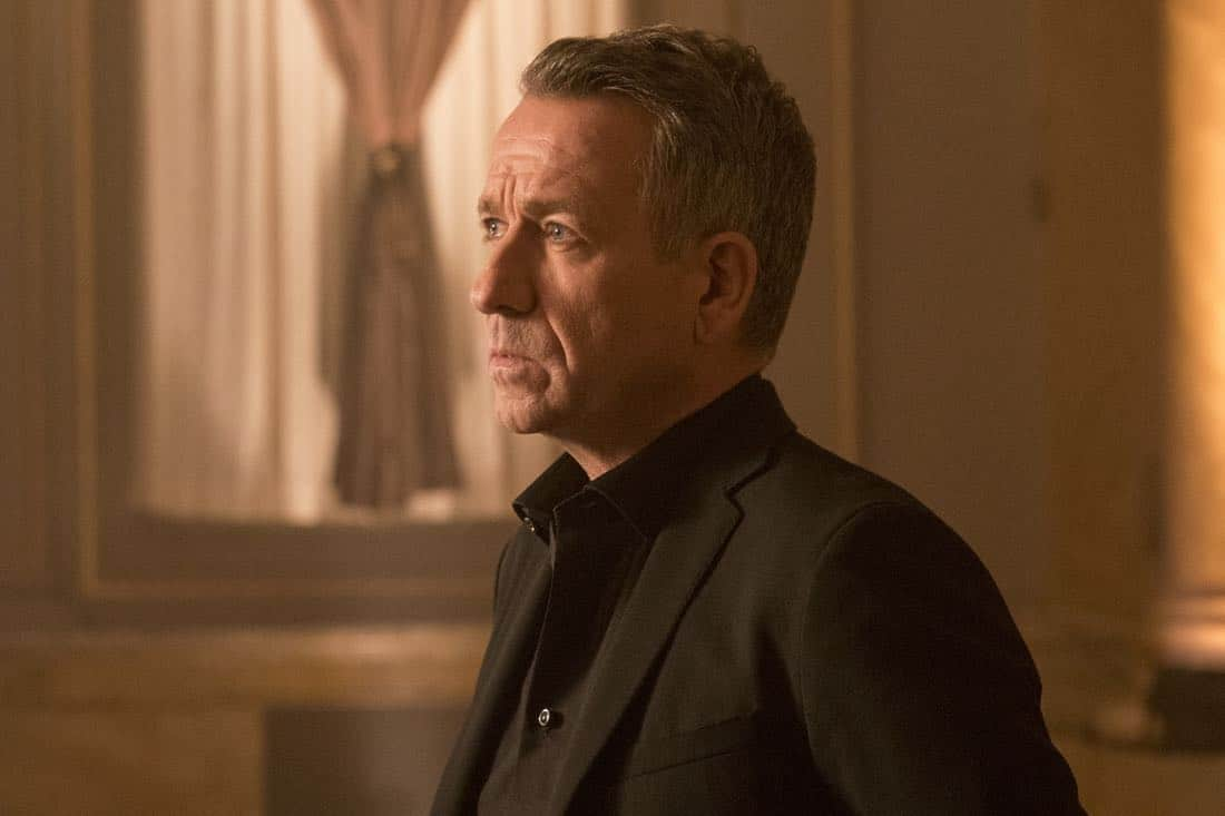 Gotham Episode 14 Season 4 Reunion 04