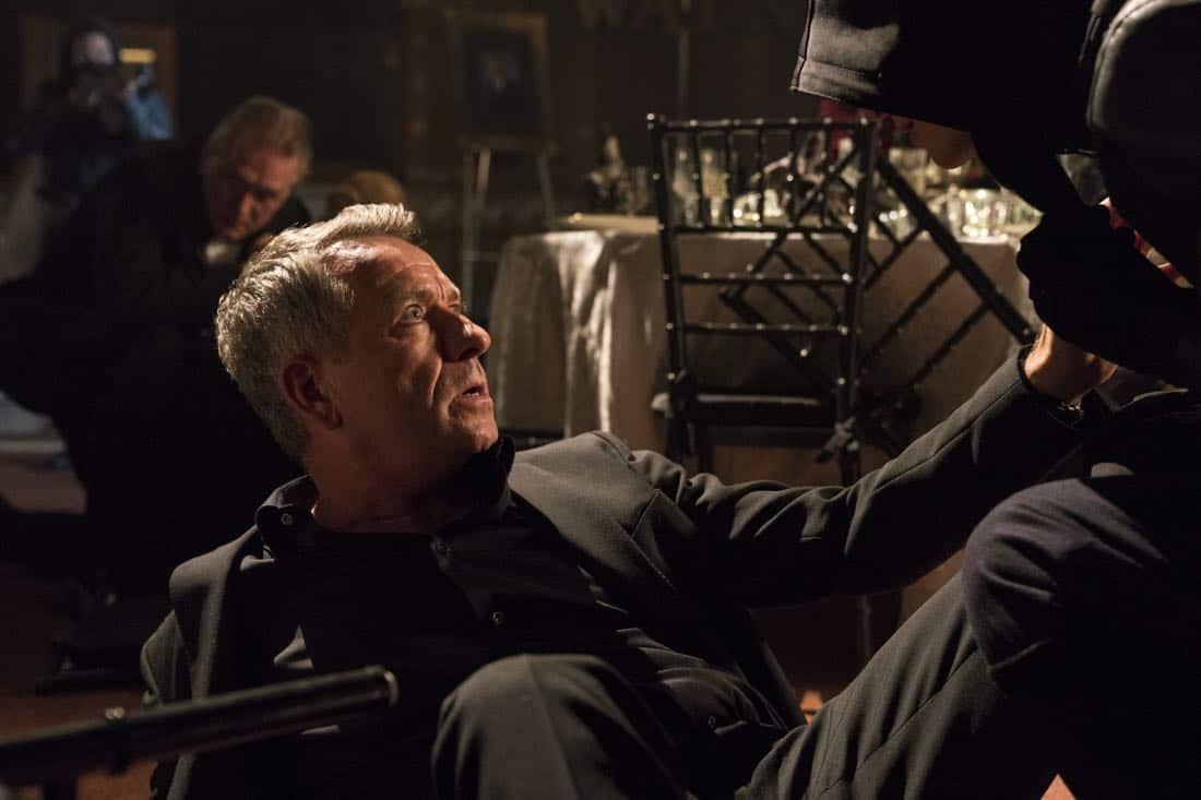 Gotham Episode 14 Season 4 Reunion 07