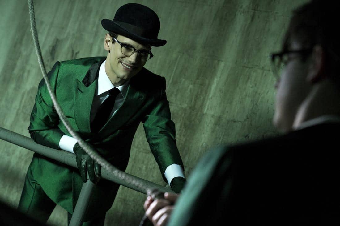 Gotham Episode 14 Season 4 Reunion 10