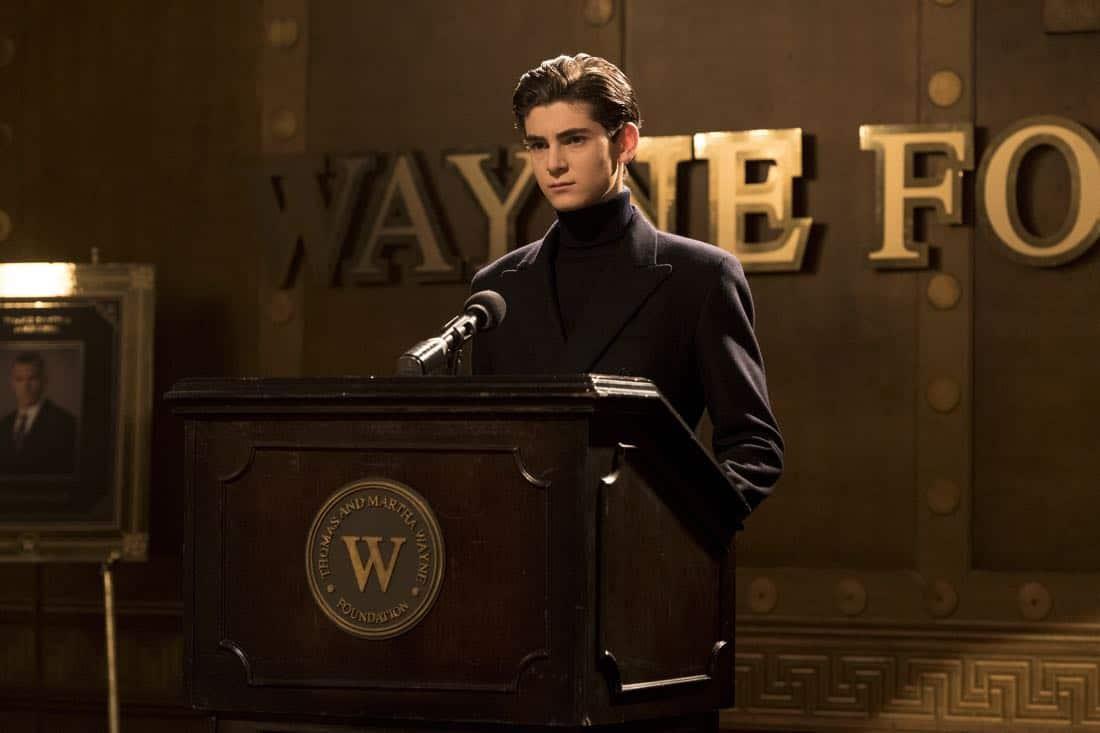 Gotham Episode 14 Season 4 Reunion 03