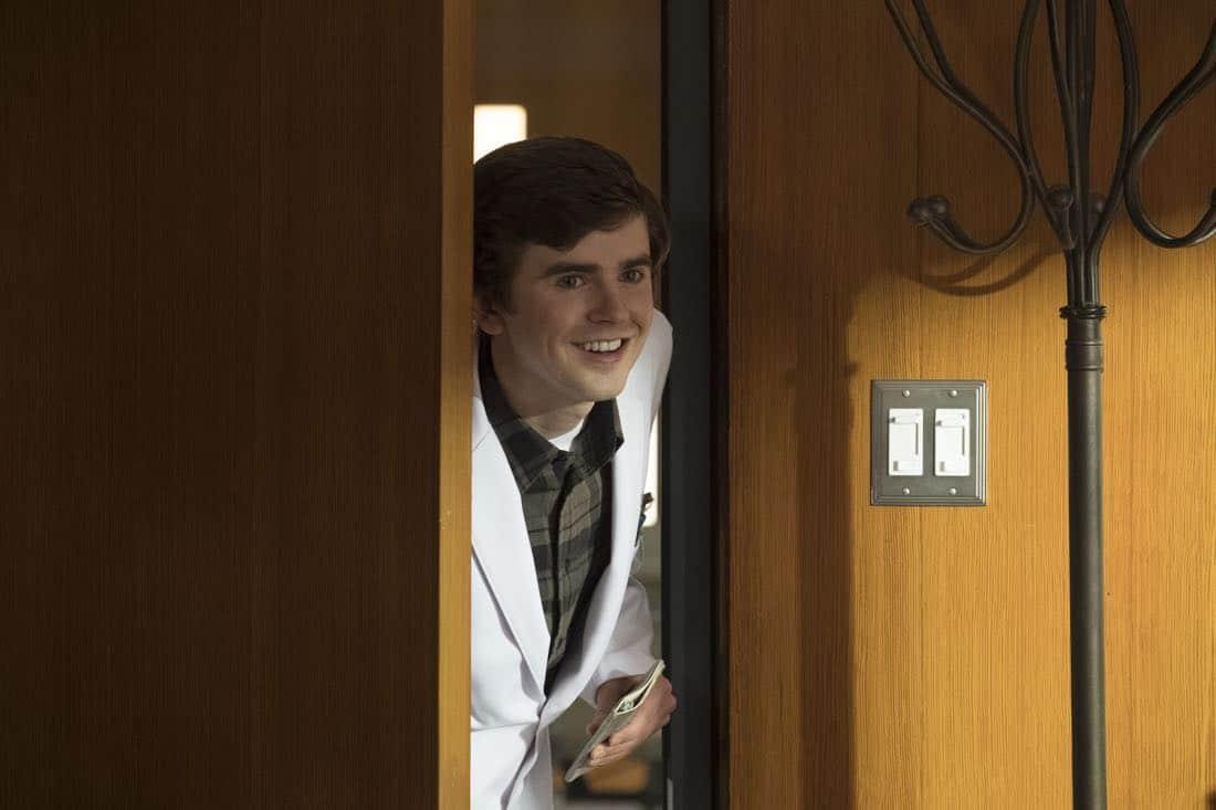 The Good Doctor Episode 17 Season 1 THE GOOD DOCTOR Season 1 Episode 17 Photos Smile 13