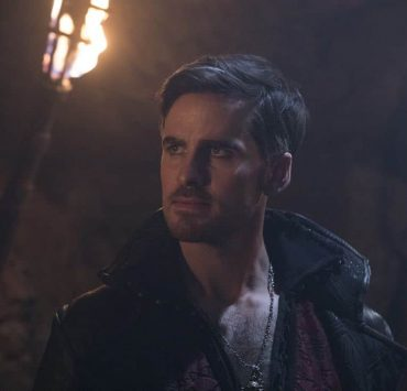 "ONCE UPON A TIME - ""Knightfall"" - Rogers strikes a deal with Eloise despite Tilly's fair warning, while Ivy struggles to find herself after Victoria's death. Meanwhile, in a faraway realm, Hook confronts Captain Ahab over a legendary magical talisman which can free Alice, only to learn that his quest may have unintended consequences, on ""Once Upon a Time,"" FRIDAY, MARCH 16 (8:00-9:01 p.m. EDT), on The ABC Television Network. (ABC/Jack Rowand) COLIN O'DONOGHUE"