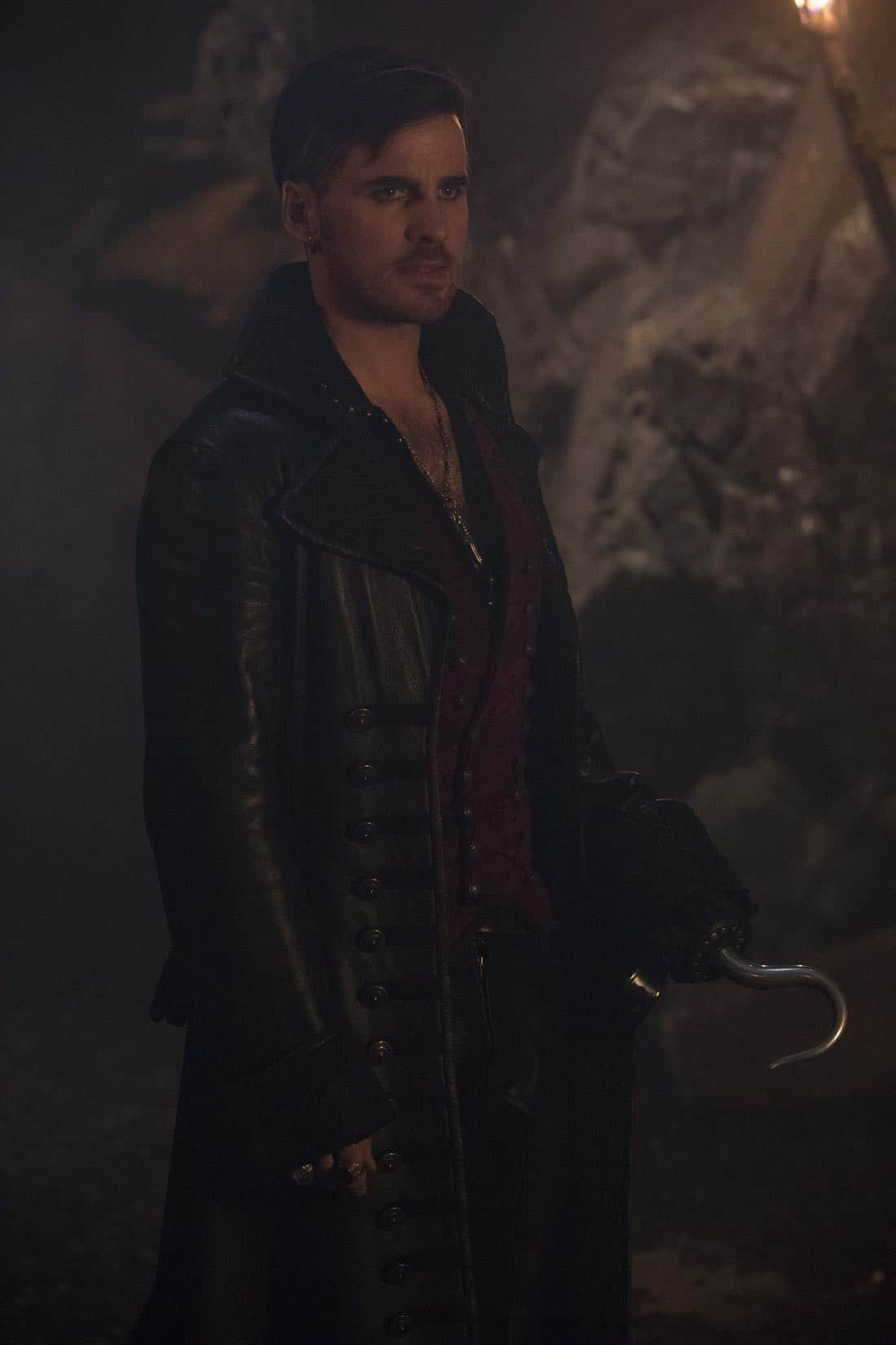 Once Upon A Time Episode 13 Season 7 Knightfall 10