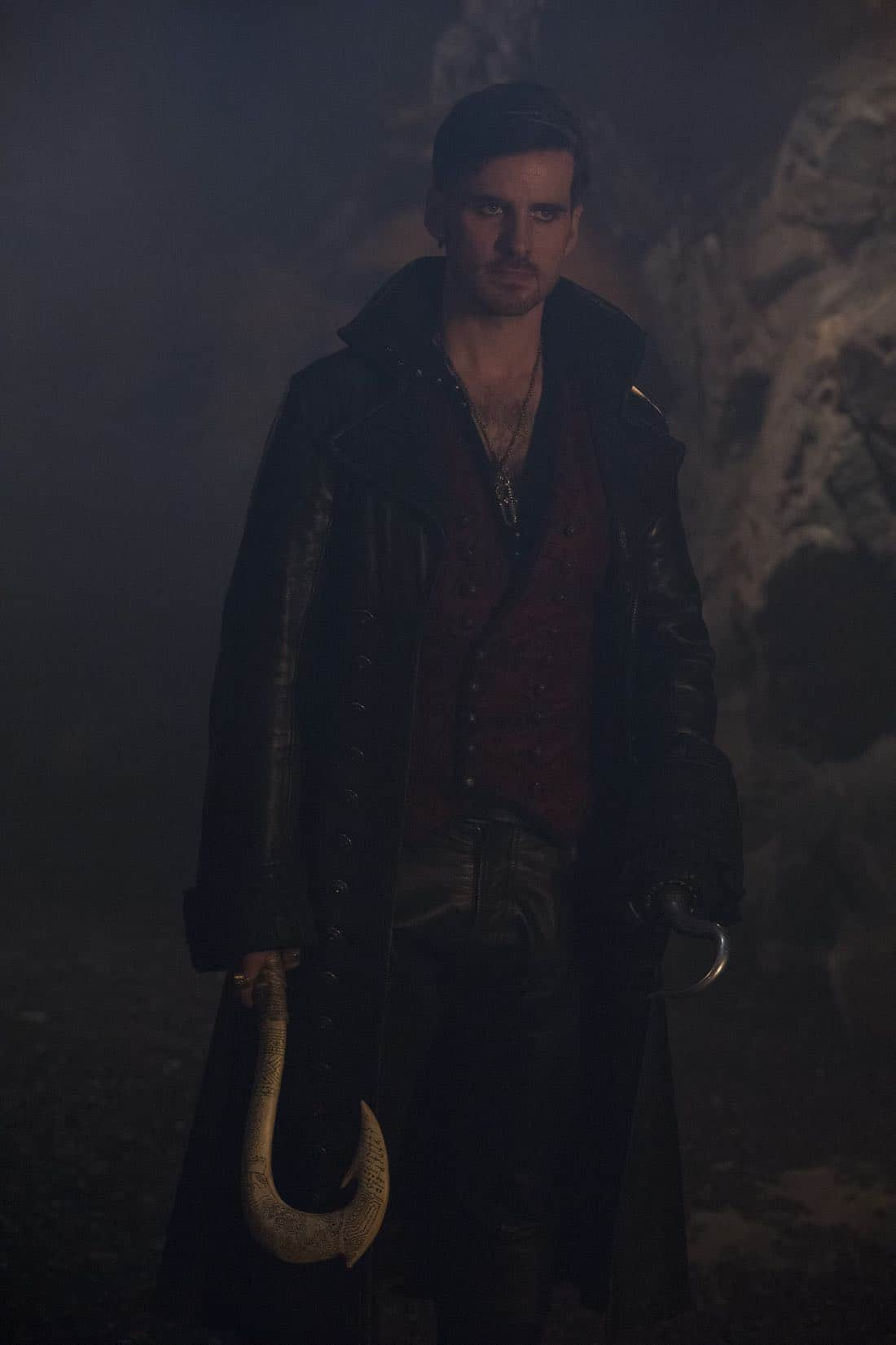 Once Upon A Time Episode 13 Season 7 Knightfall 12