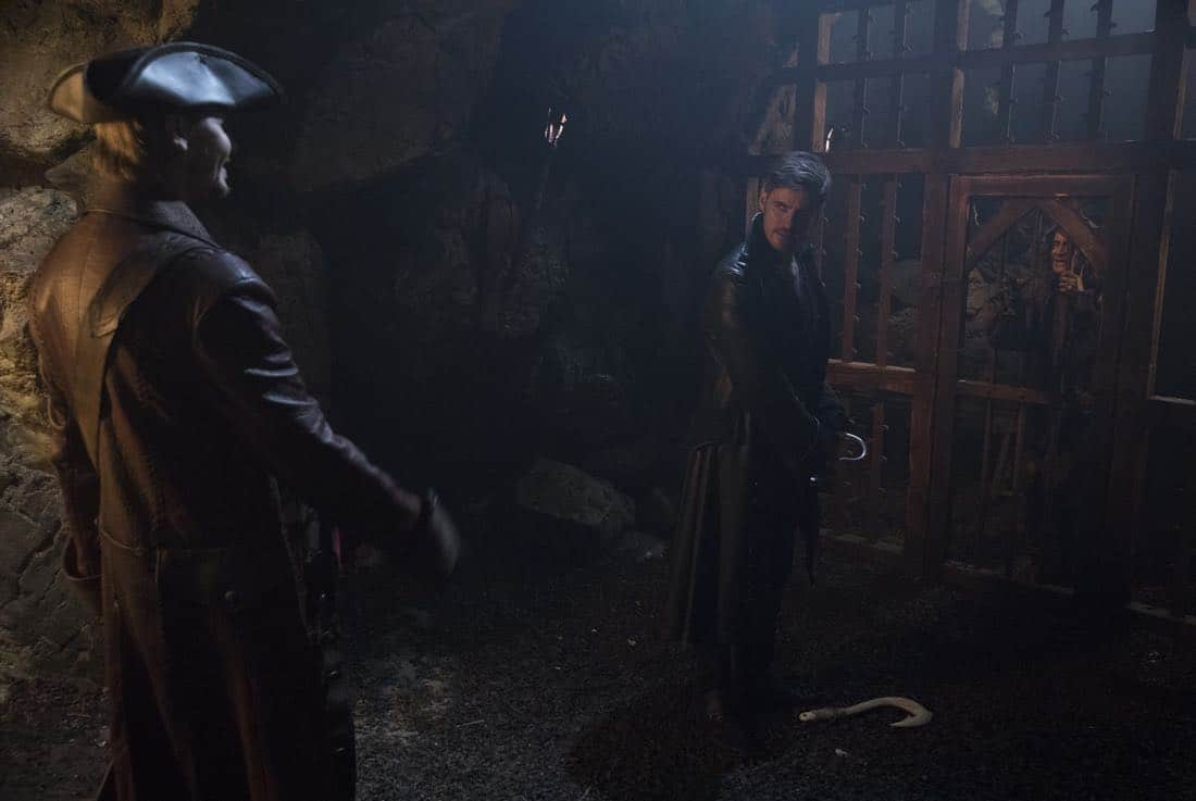 Once Upon A Time Episode 13 Season 7 Knightfall 03