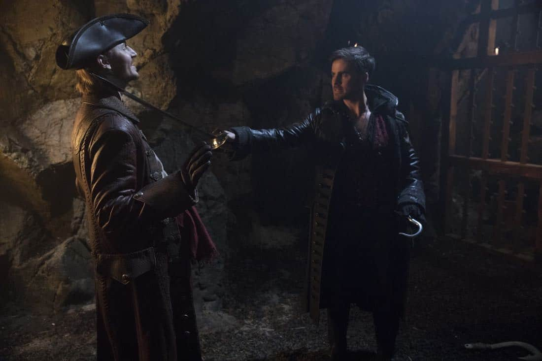 Once Upon A Time Episode 13 Season 7 Knightfall 04