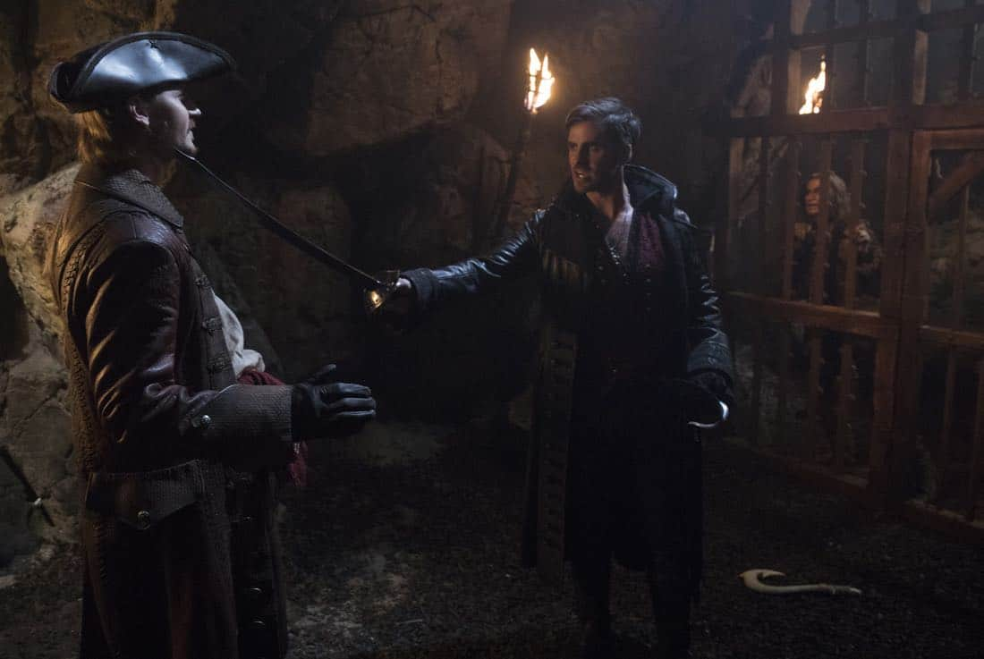 Once Upon A Time Episode 13 Season 7 Knightfall 05