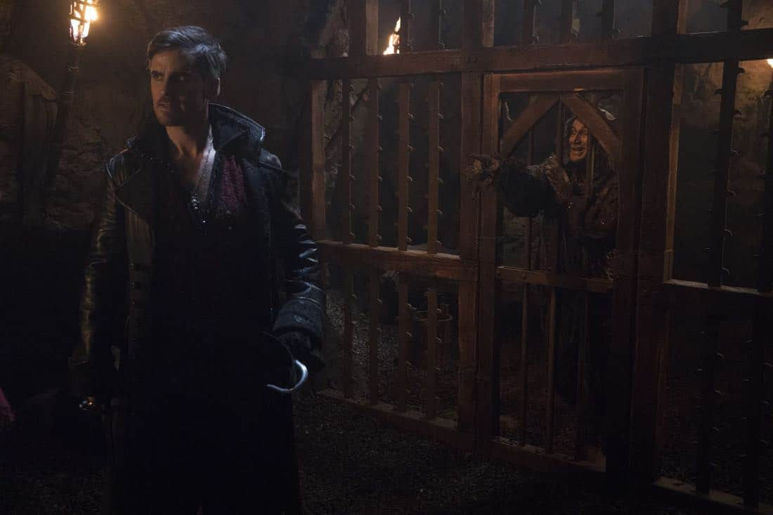 Once Upon A Time Episode 13 Season 7 Knightfall 06