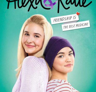 Alexa-And-Katie-Poster-Netflix