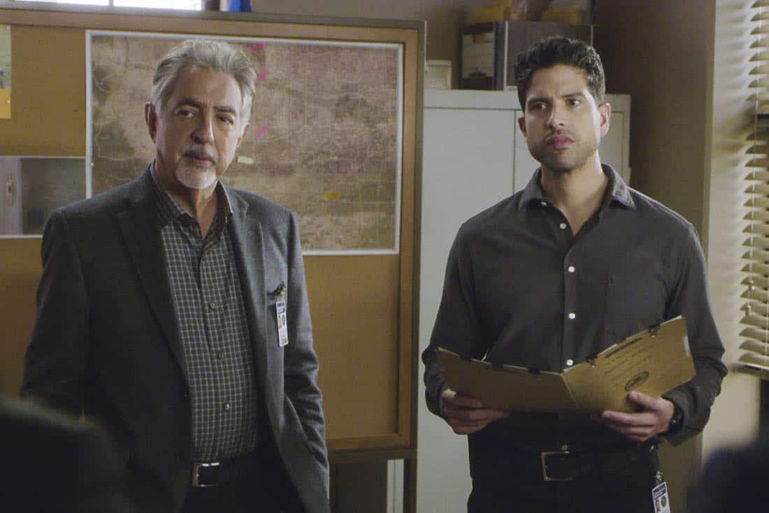 Criminal Minds Episode 17 Season 13 The Capilanos 09