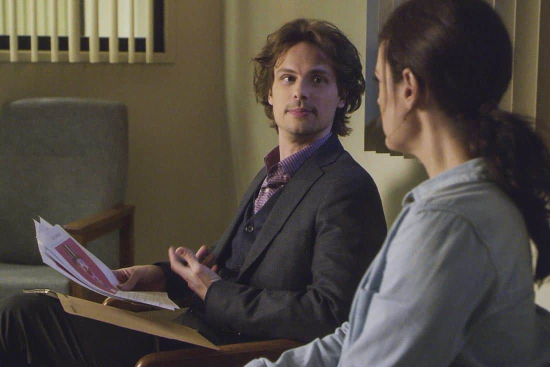 Criminal Minds Episode 17 Season 13 The Capilanos 10