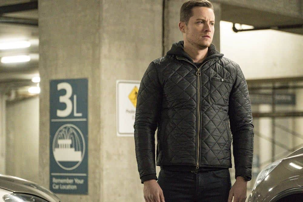 "CHICAGO P.D. -- ""Ghosts"" Episode 518 -- Pictured: Jesse Lee Soffer as Jay Halstead -- (Photo by: Matt Dinerstein/NBC)"