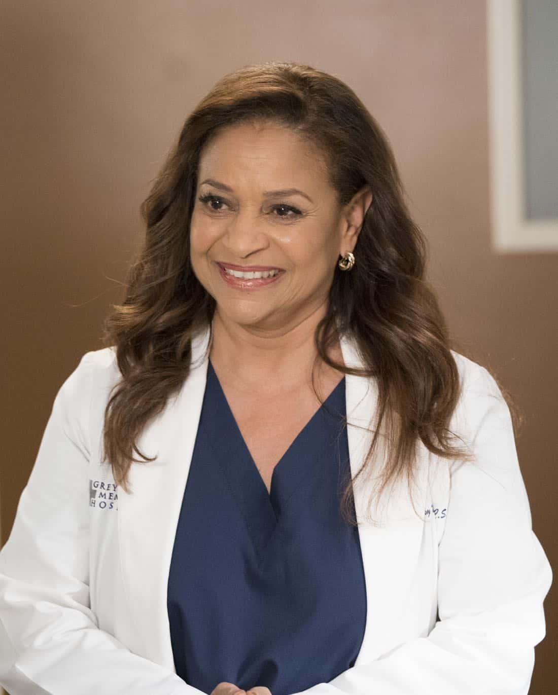 Greys Anatomy Episode 16 Season 14 Caught Somewhere In Time 10