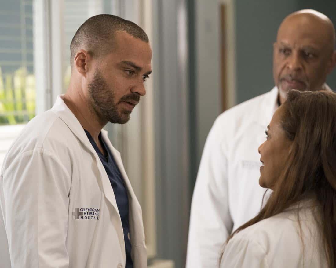 Greys Anatomy Episode 16 Season 14 Caught Somewhere In Time 04