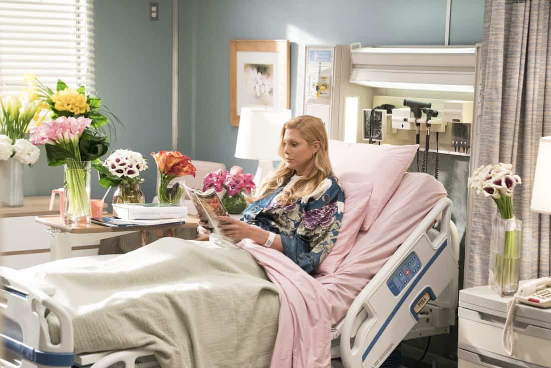 Greys Anatomy Episode 16 Season 14 Caught Somewhere In Time 05