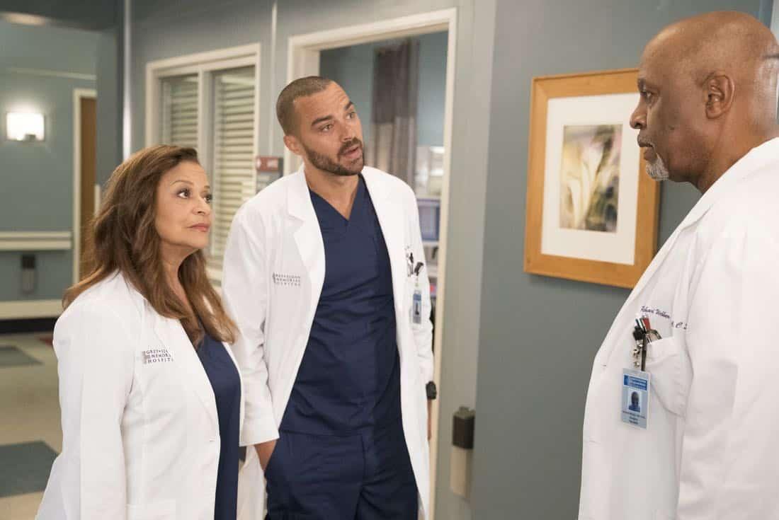 Greys Anatomy Episode 16 Season 14 Caught Somewhere In Time 01