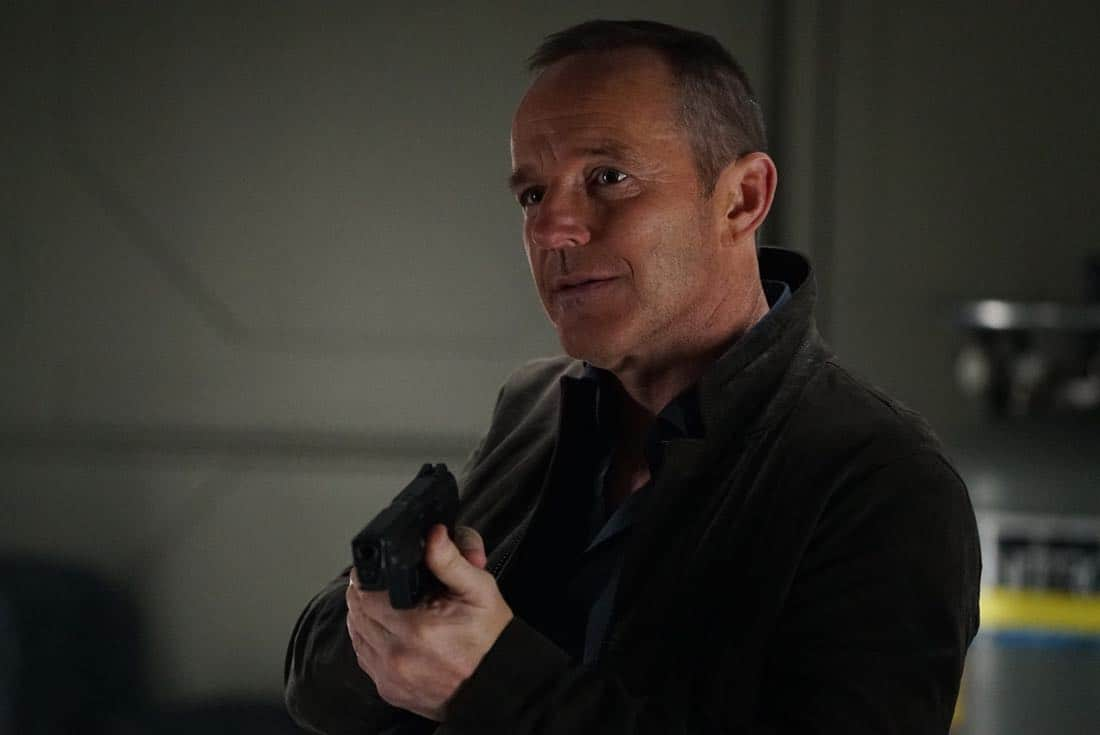 Agents Of SHIELD Episode 14 Season 5 The Devil Complex 5
