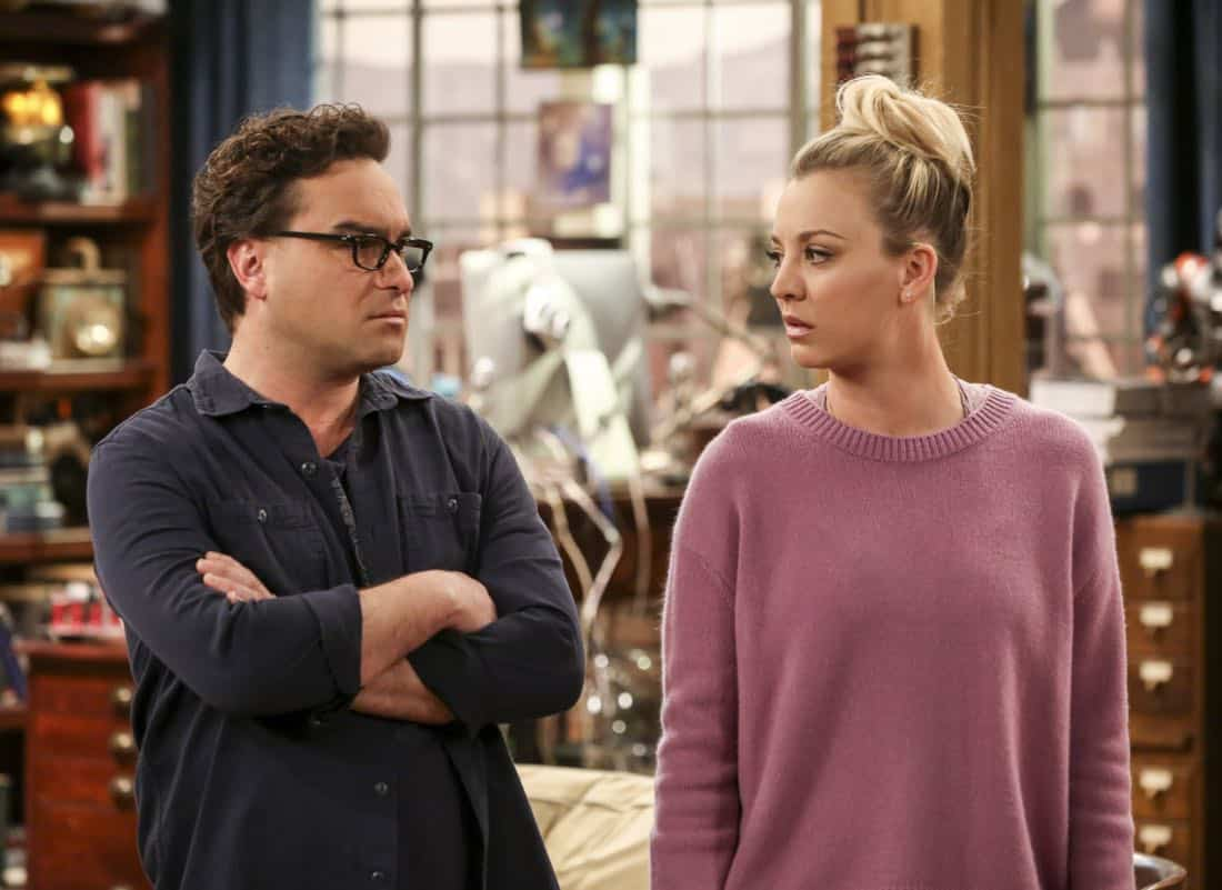 The Big Bang Theory Episode 19 Season 11 The Tenant Disassociation 10