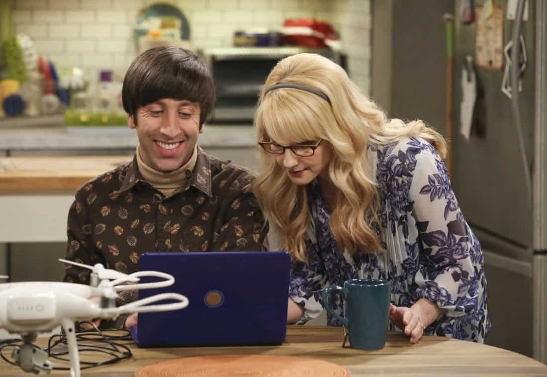 The Big Bang Theory Episode 19 Season 11 The Tenant Disassociation 11