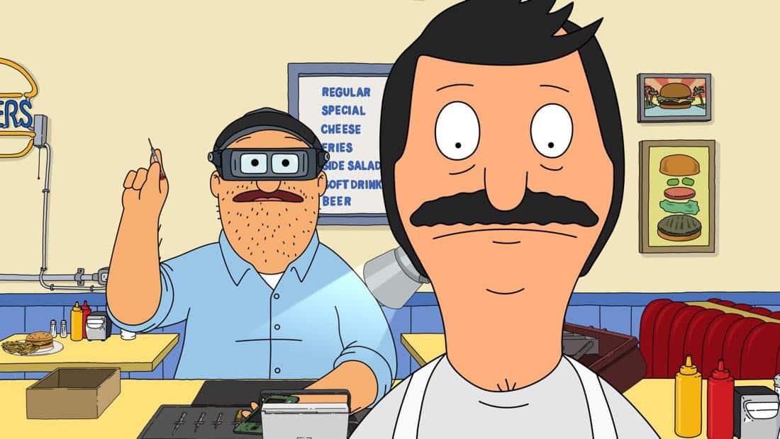 Bobs Burgers Episode 10 Season 8 The Secret Ceramics Room Of Secrets 8