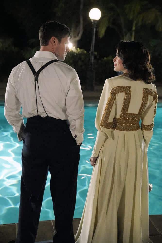 Timeless Episode 3 Season 2 Hollywoodland 12