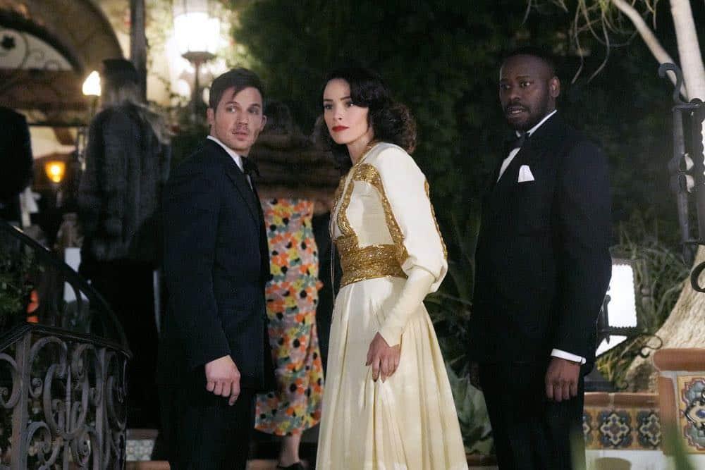 Timeless Episode 3 Season 2 Hollywoodland 15