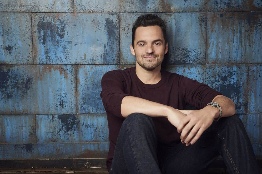 NEW GIRL: Jake Johnson returns as Nick in season seven of NEW GIRL coming soon to FOX. ©2017 Fox Broadcasting Co. Cr: Jeff Lipsky/FOX