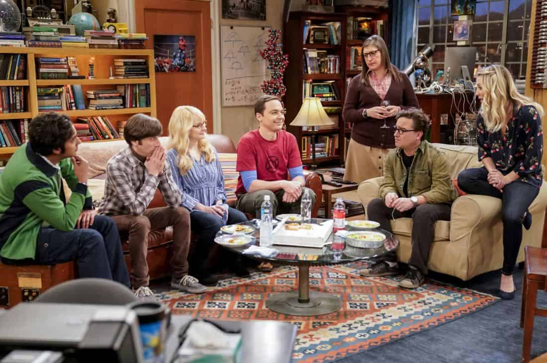 The Big Bang Theory Episode 18 Season 11 The Gates Excitation 06