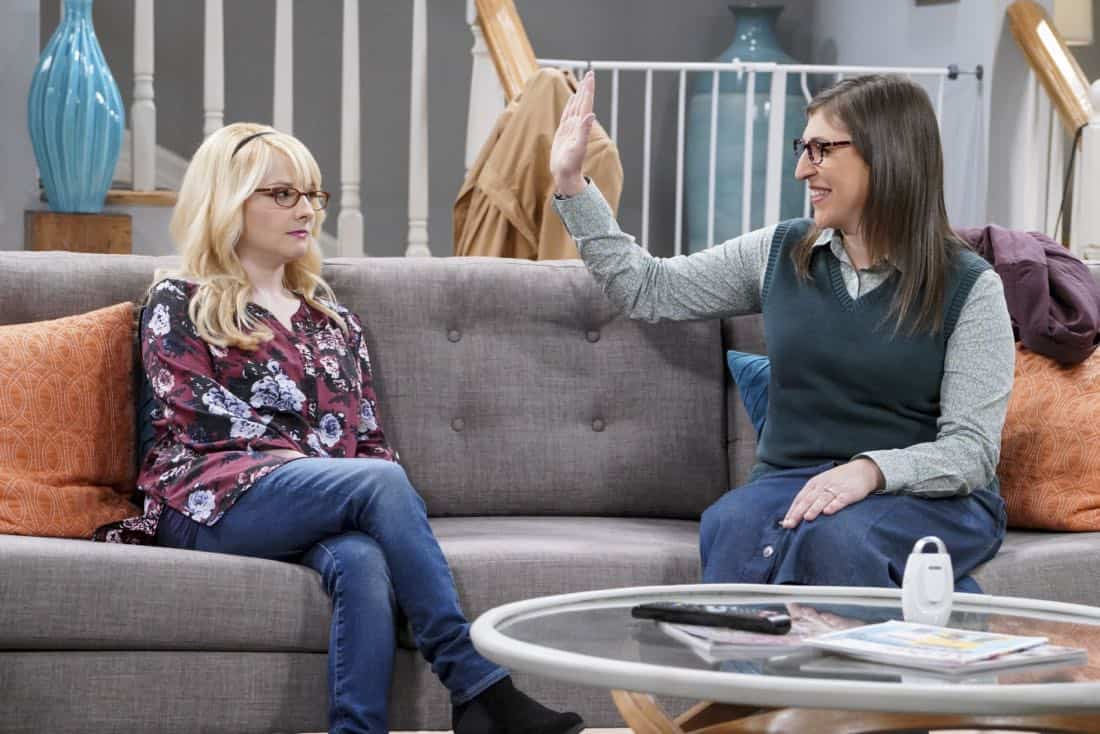 The Big Bang Theory Episode 18 Season 11 The Gates Excitation 11