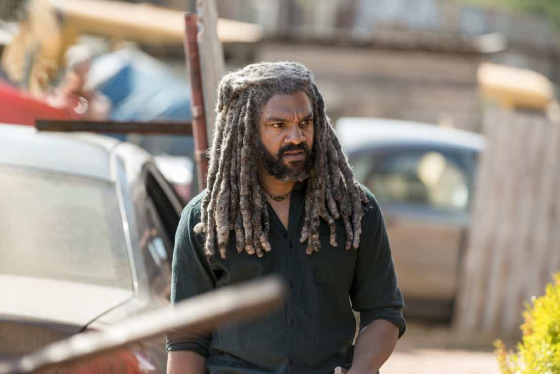 The Walking Dead Episode 13 Season 8 Do Not Send Us Astray 16