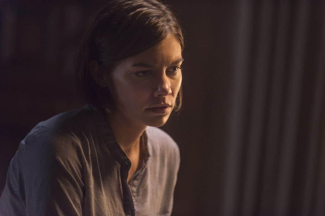 The Walking Dead Episode 13 Season 8 Do Not Send Us Astray 17