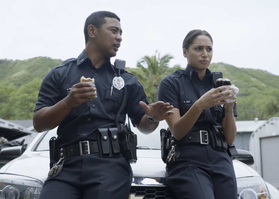 Hawaii Five 0 Episode 18 Season 8 10