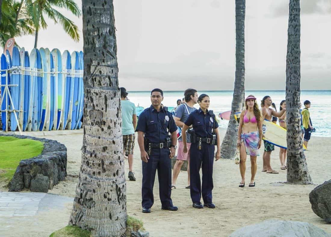 Hawaii Five 0 Episode 18 Season 8 01