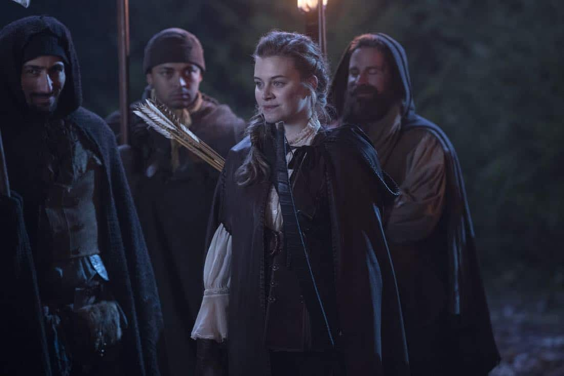 Once Upon A Time Episode 14 Season 7 The Girl In The Tower 35