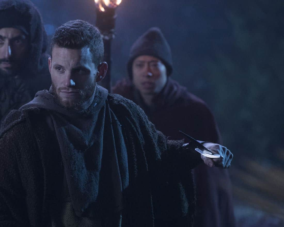 Once Upon A Time Episode 14 Season 7 The Girl In The Tower 36