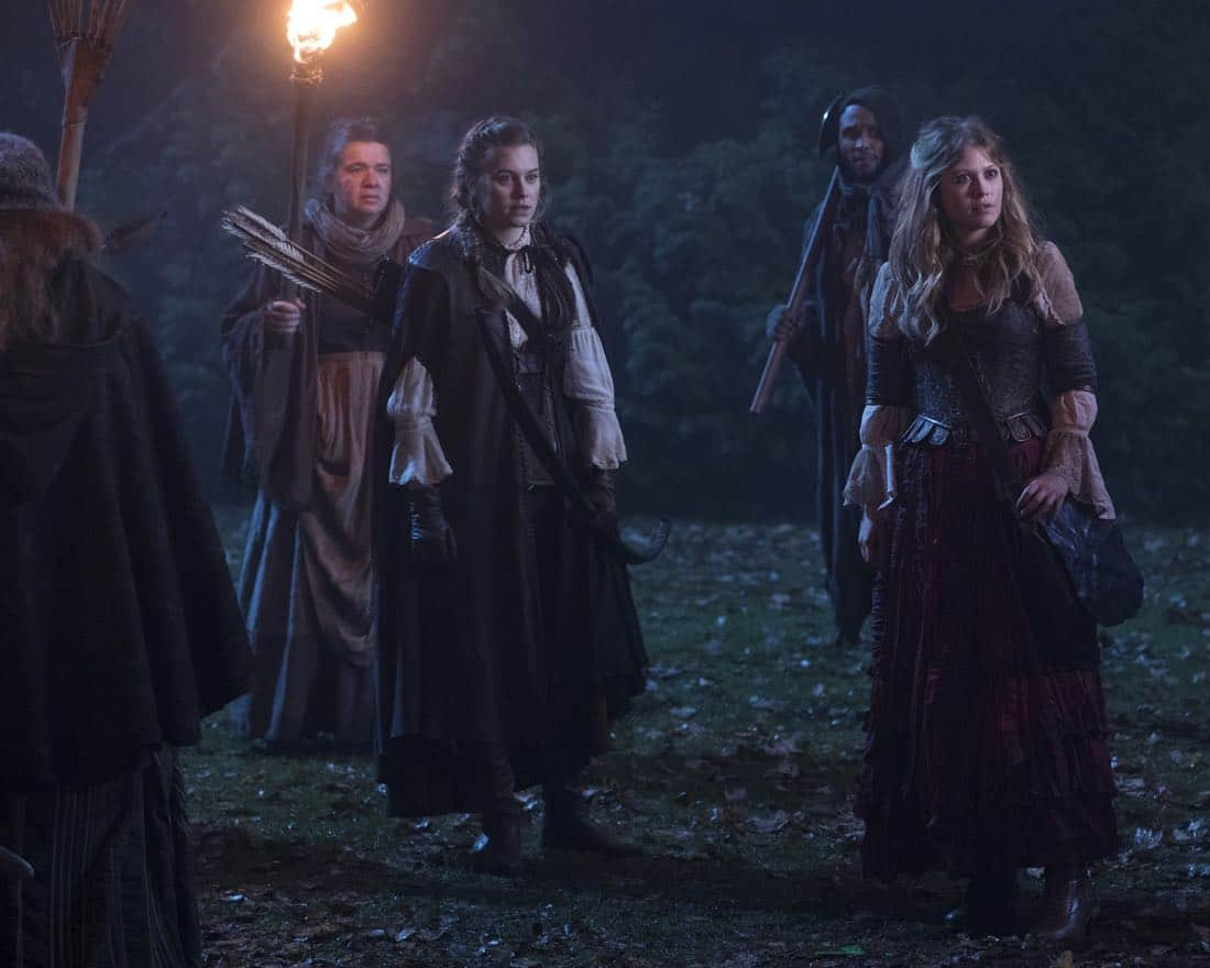Once Upon A Time Episode 14 Season 7 The Girl In The Tower 21