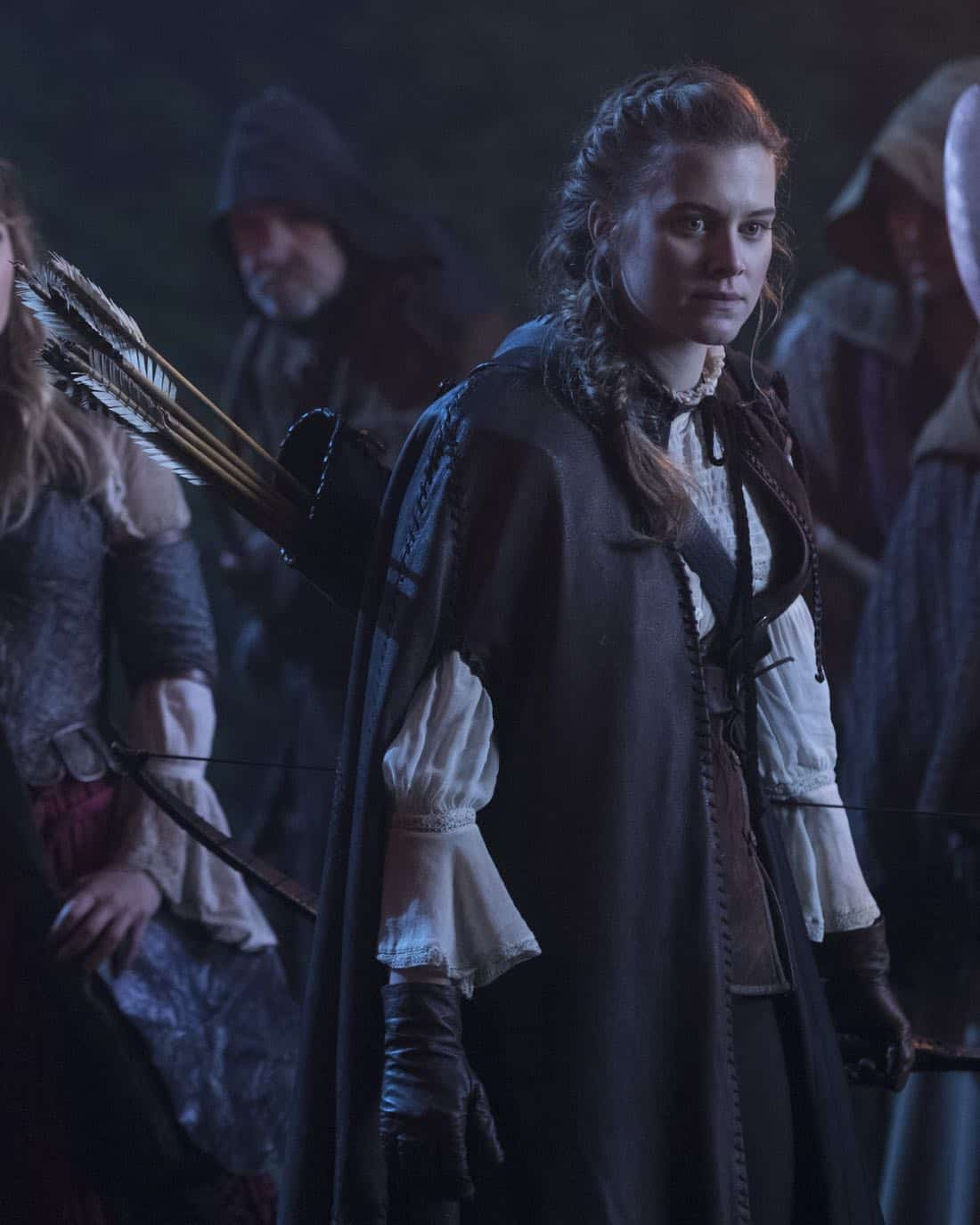 Once Upon A Time Episode 14 Season 7 The Girl In The Tower 22