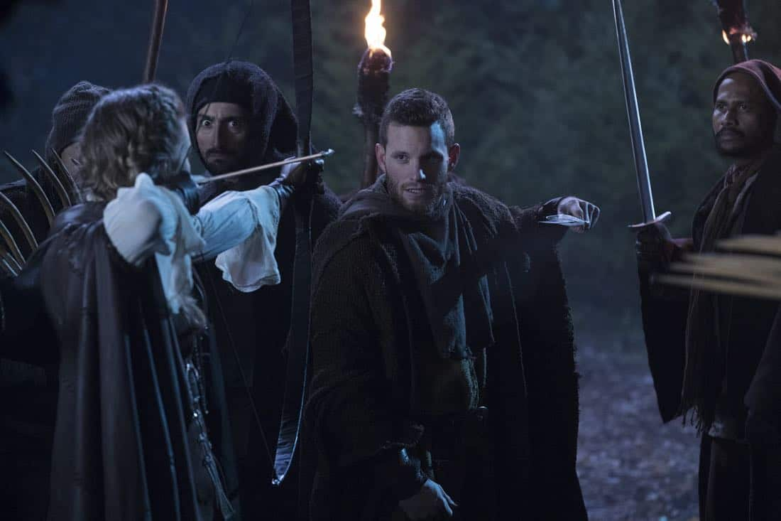 Once Upon A Time Episode 14 Season 7 The Girl In The Tower 33