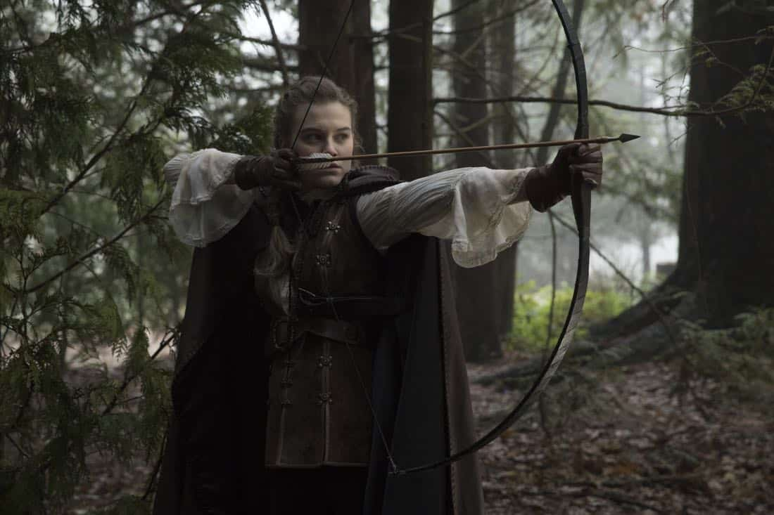 Once Upon A Time Episode 14 Season 7 The Girl In The Tower 09