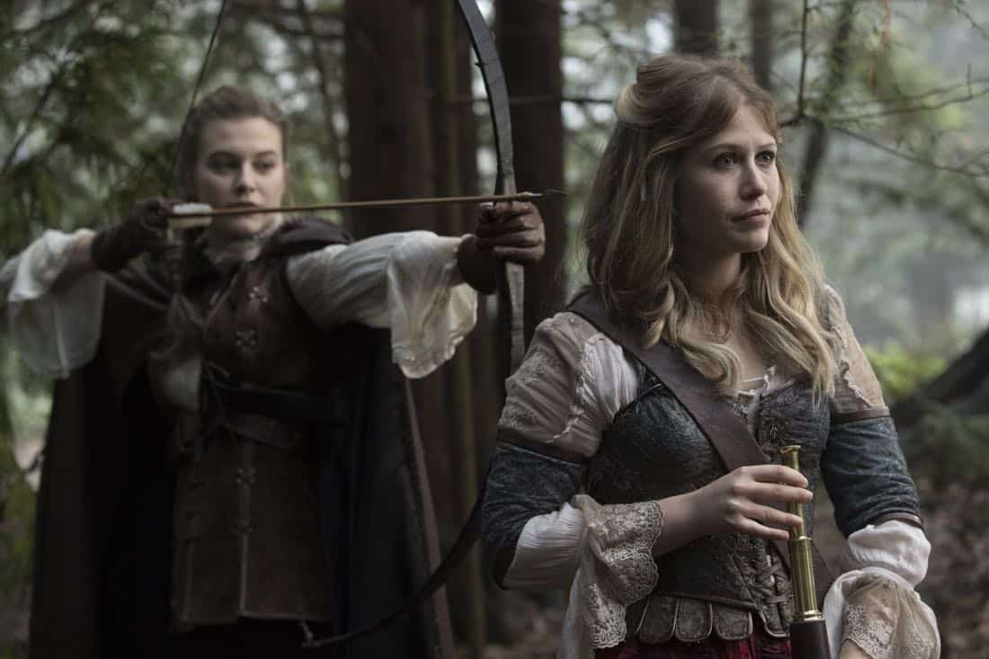 Once Upon A Time Episode 14 Season 7 The Girl In The Tower 10